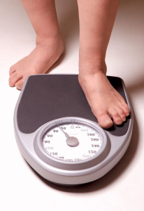 Obesity Weight Scale