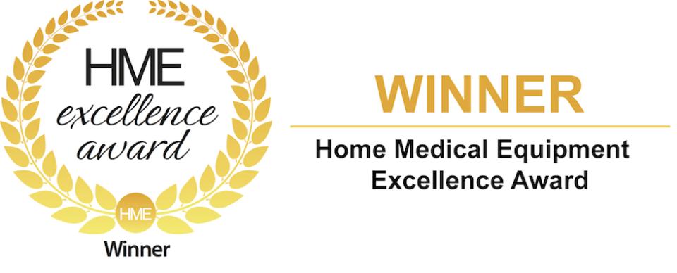 HME Award