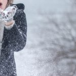 asthma cold weather tips