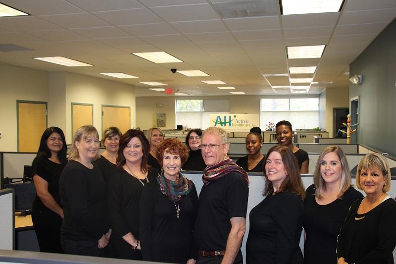 Staff Photo 2017